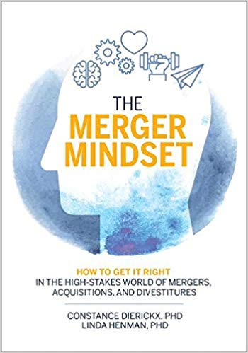 The Merger Mindset